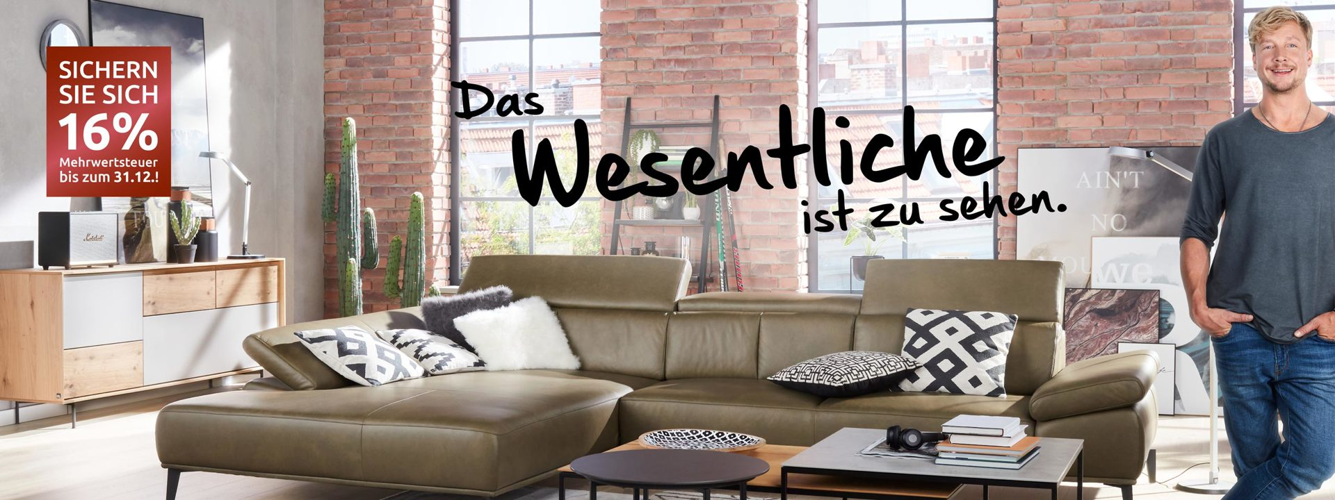 Interliving Keyvisual Sofa Serie 4002 Samu Haber2020 MwSt HF Highlight16 6